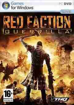 Descargar Red Faction Guerrilla Steam Edition [MULTI8][PLAZA] por Torrent
